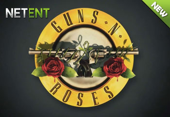 Встречайте Guns N' Roses в исполнении NetEnt — multigaminatorcasino.com
