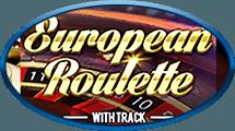 Европейская Рулетка с Треком
