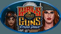 Девушки с Пушками - Морозный Рассвет