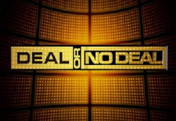 Deal Or No Deal раздает джек-поты