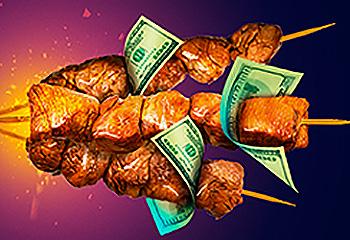 Развлекайтесь и получайте призы акции «Маевка» с Webmoney — multigaminatorcasino.com