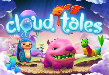 Игровой автомат Cloud Tales увлечет в волшебные приключения