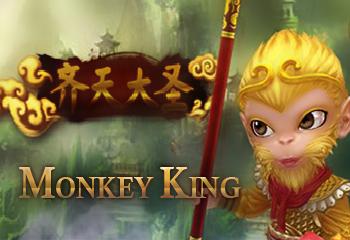 Monkey King, или История отношений Востока и Запада — multigaminatorcasino.com