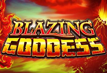 Слот Blazing Goddess: пора знакомиться с богиней — multigaminatorcasino.com