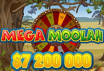 Еще один миллионер слота Mega Moolah получил $7 200 000