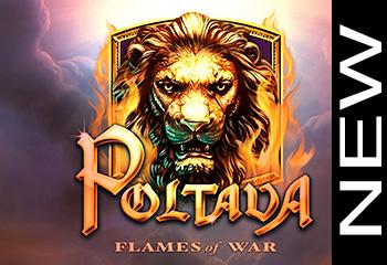 Присоединяйтесь к победителям в новом автомате Poltava
