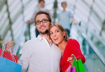 Шопинг на три миллиона — multigaminatorcasino.com