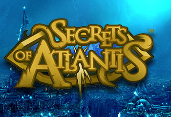 NetEnt приоткроет тайну пропавшей Атлантиды