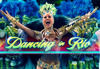 Поклонники карнавала выбирают слот Dancing In Rio