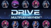 Drive Multiple Mayhem