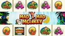 Mad, Mad Monkey